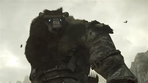 Shadow of the Colossus - Neuer Trailer & Release-Termin