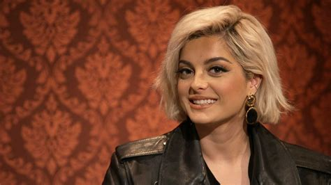 """Scratched-Interview: Bebe Rexha: """"Ich fühle mich wohl"""