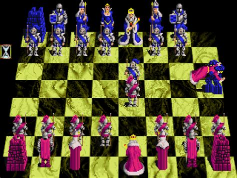 Download Battle Chess   DOS Games Archive