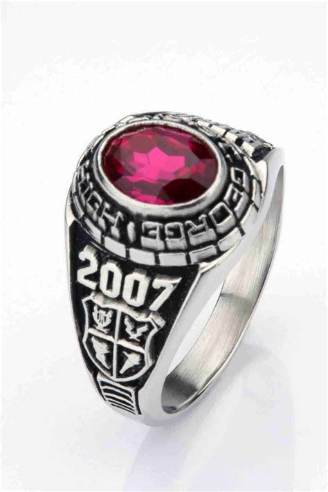 67 best Graduation-Rings- images on Pinterest | Class ring