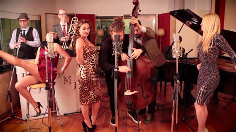 All About That Bass by Postmodern Jukebox