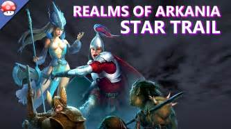 Realms of Arkania Star Trail Gameplay (Steam PC Game