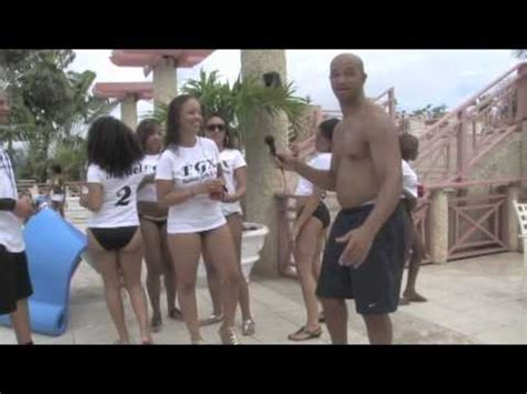 Welcome to Ultimate Beach Weekend at Hedonism II in Negril