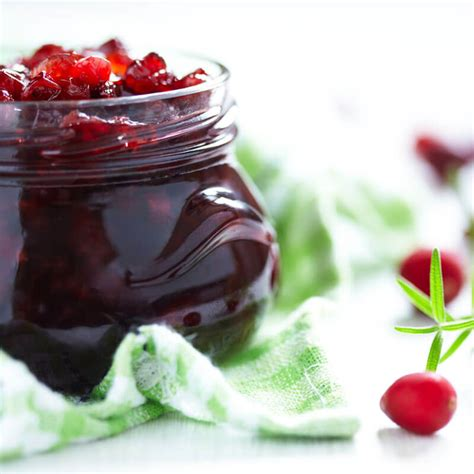 Healthy Cranberry Salad Recipe for the Holidays