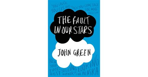 The Fault in Our Stars | The Best YA Books | POPSUGAR