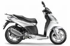 2010 Aprilia Sportcity Cube 300 For Sale : Used Motorcycle