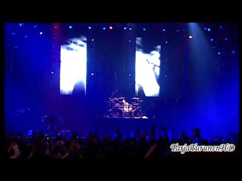 Nightwish - Bless The Child (DVD End Of An Era) HD - YouTube