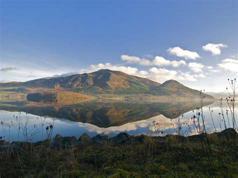 Easy Lake District Walks: Skiddaw   Sally's Cottages