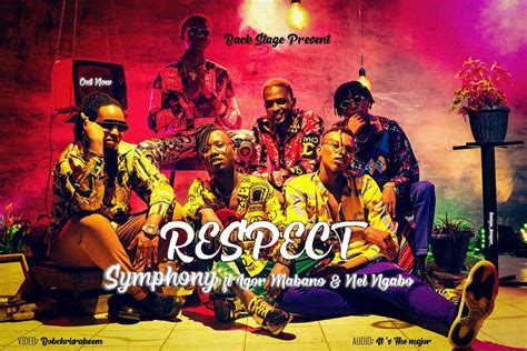 Respect by Symphony Band Ft Igor Mabano And Nel Ngabo