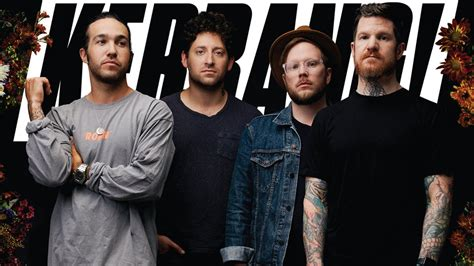 Fall Out Boy: The Untold Story Of Rock's Most Unlikely