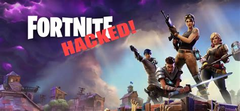 Fortnite security issue would have granted hackers access