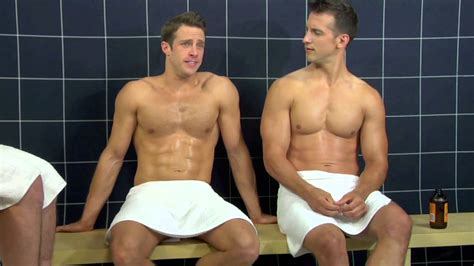 The Gay Times of the Steam Room - Steam Room Stories