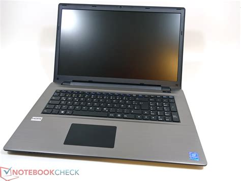 Test Chiligreen Mobilitas SF2600 Notebook - Notebookcheck