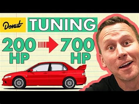 Performance chiptuning, take your ride to the next level