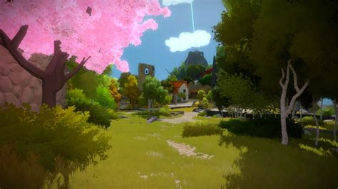 The Witness Puzzle Types And Rules Guide - Gameranx