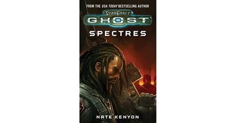 Spectres (Starcraft: Ghost, #2) by Nate Kenyon