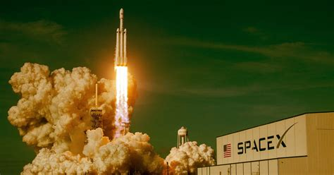 """Elon Musk: This Is SpaceX's """"Most Difficult Launch"""" Ever"""