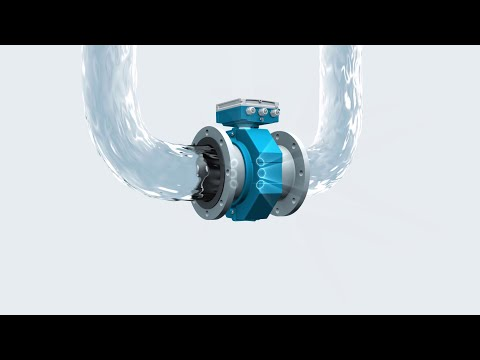 Endress+Hauser Corporate video (English) - YouTube