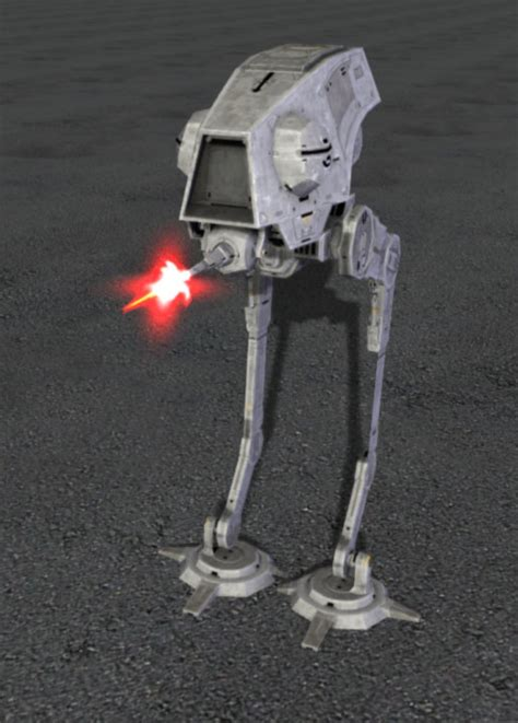 AT-DP image - FOC Alliance-Star Wars from the Clone Wars