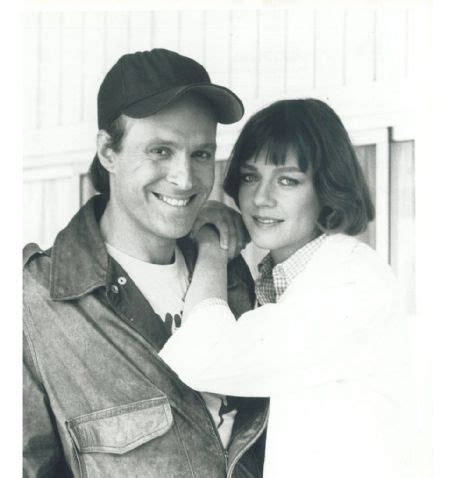 Dwight Schultz and Wendy Fulton Photos, News and Videos