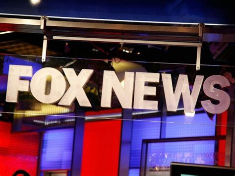 Nolte: Report Claims Fox News Is Blacklisting Guests Who
