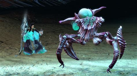 GW2 New Heart of Thorn images from Gamescom - MMO Guides