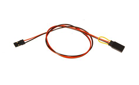 Governor adapter wire YGE 160/VBar   Motor and