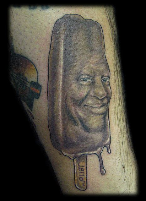 19 Incredible Food Lovers' Tattoos – Page 2 – Sick Chirpse
