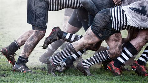 The Physical Demands of Rugby Union: Analysing the