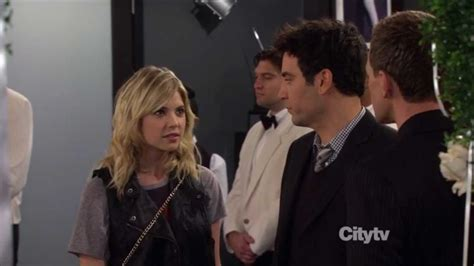 How I Met Your Mother - You just winked - YouTube