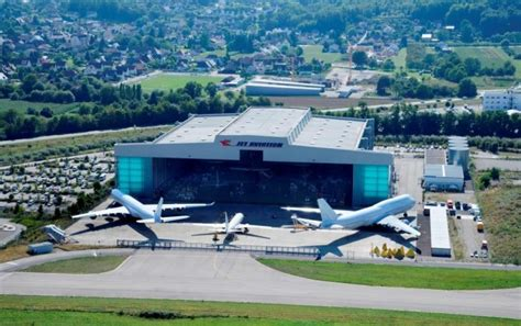 Jet Aviation Basel appoints new director of completions