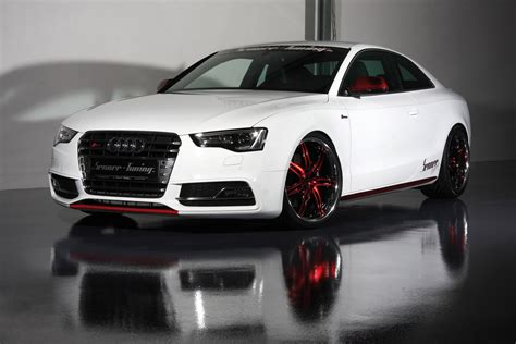 2012 Audi S5 Coupe By Senner Tuning   Top Speed