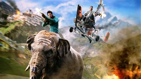 Far Cry 4, Video Games Wallpapers HD / Desktop and Mobile
