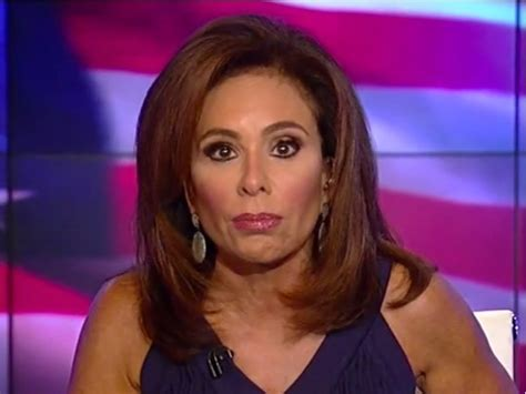 Judge Jeanine to Hillary: 'You Don't Help Women --- You