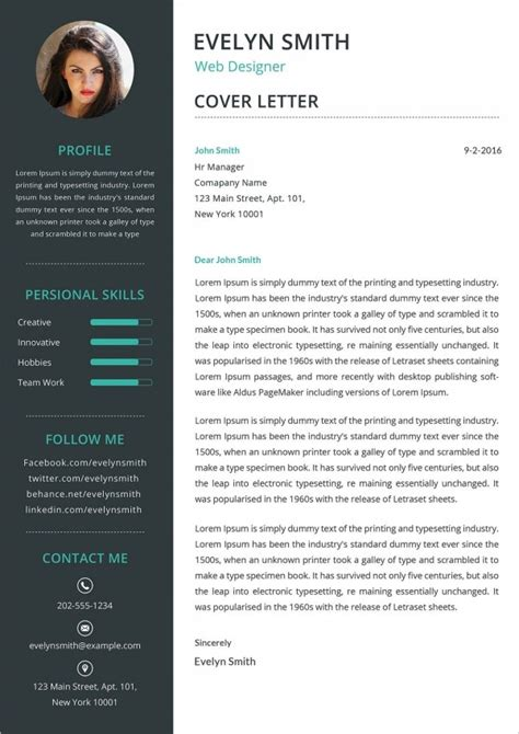 21+ Cover Letter - Free Sample, Example, Format | Free
