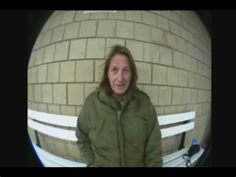 Interview of George Jung Part 1 - YouTube