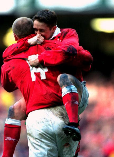 Shane Williams - King of the Wingers - Rugby World