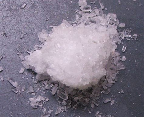 Drinking Epsom Salt – Benefits and Side Effects