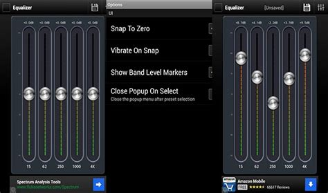 Top 10 Best Equalizer for Android - Free Apps with