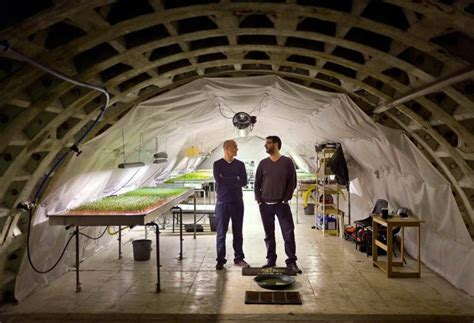 5 Cool Military Bunker Conversions