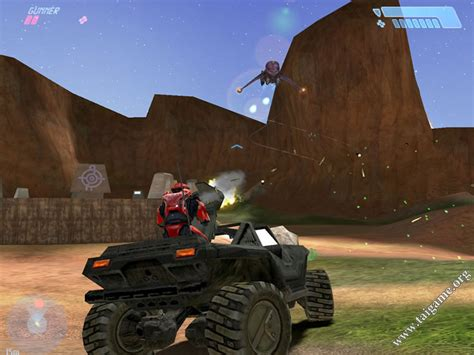 Halo: Combat Evolved - Download Free Full Games | Arcade