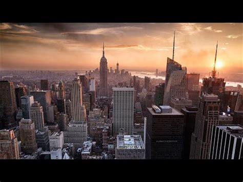 """New York - Alicia Keys """"Empire State of Mind"""" [OFFICIAL"""