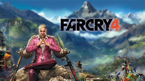 Far Cry 4 Free Download - Full Version PC Deluxe Edition!