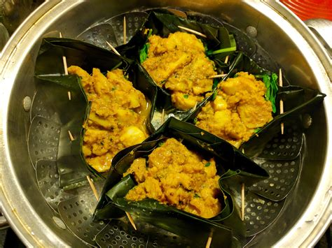 Cambodia: Fish Amok – Notes From a Messy Kitchen
