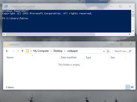 How To Download A File With A PowerShell Command In Windows 10