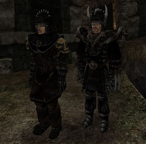 Armors image - Gothic 2 - Requiem mod for Gothic II - The
