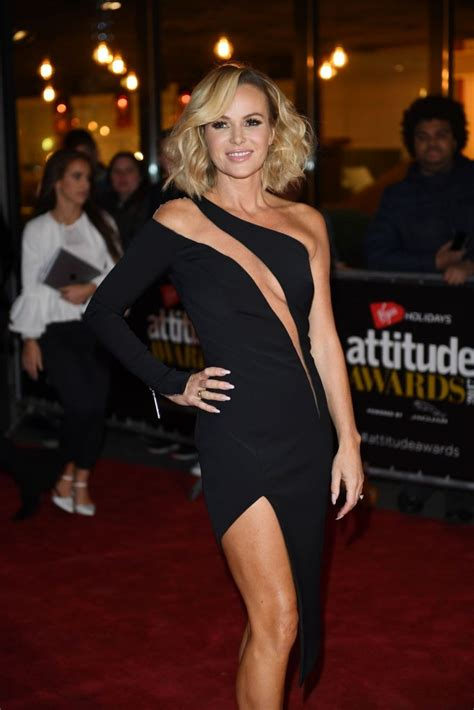 Amanda Holden Sexy – The Fappening Leaked Photos 2015-2019