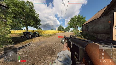 [Coding] Battlefield V Reversal, Structs and Offsets - Page 21