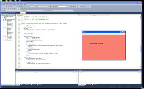 VS C++ from the beginning, text box, use - C++ Forum