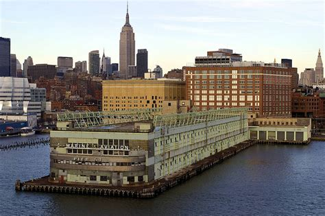 New York: The High Line & Meatpacking District Walking
